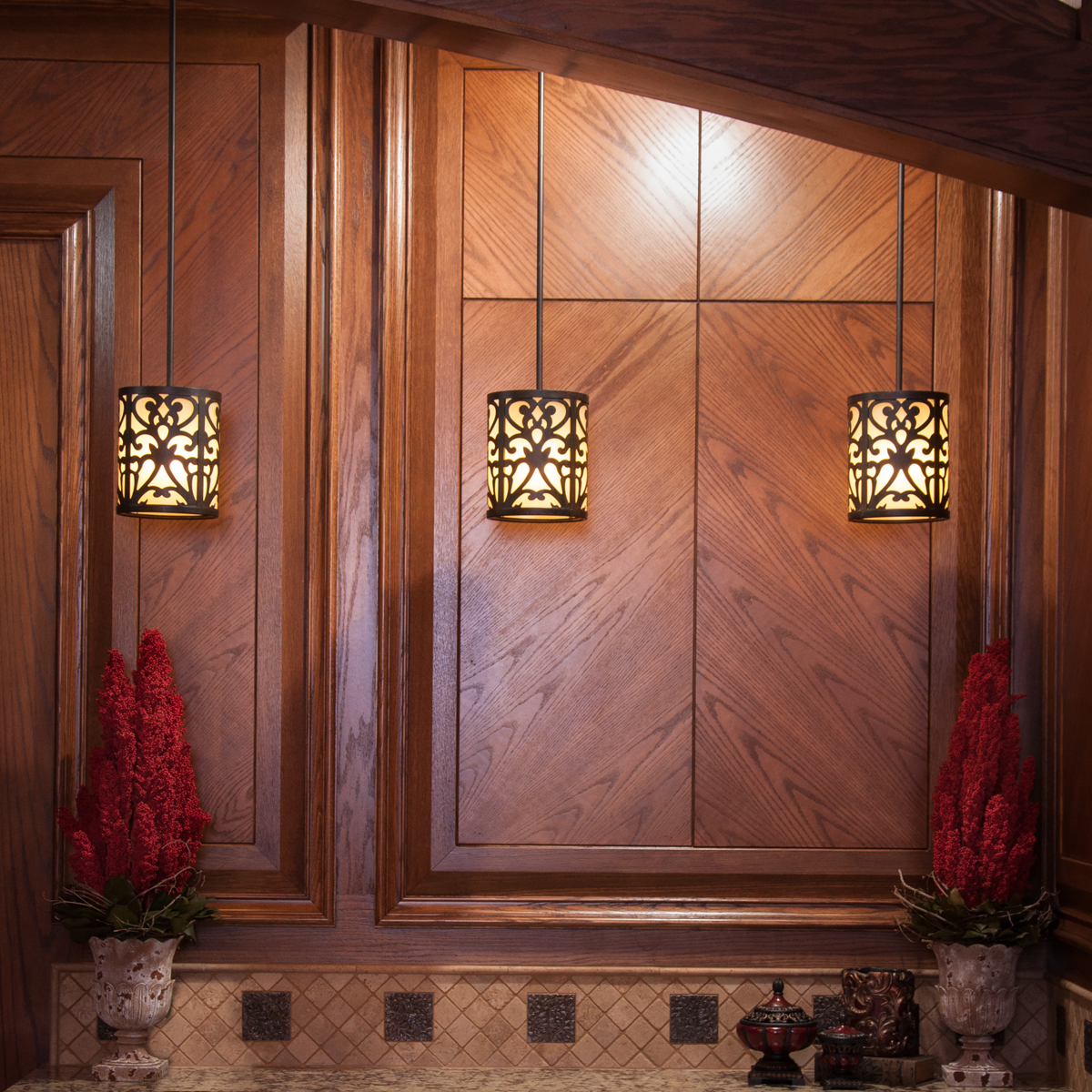 St. Luke's Board Room