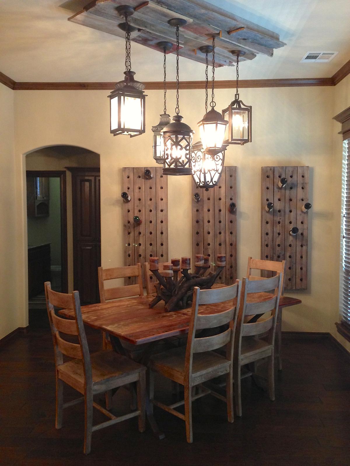 Mengers Residence Neely Design Associates Interior Design In Oklahoma City Ok
